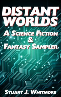 [Cover of Distant Worlds sampler]