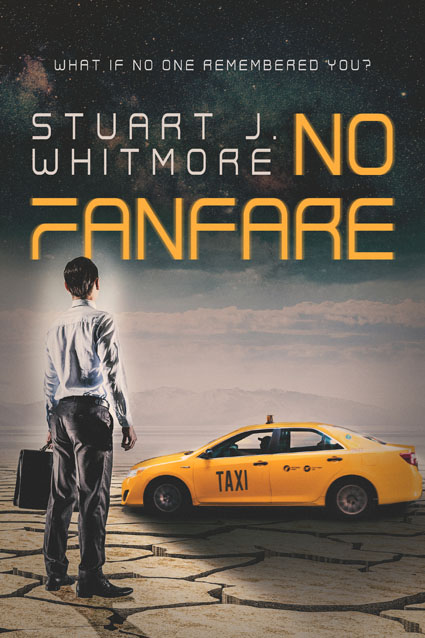 [Cover of No Fanfare]