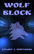 Cover of Wolf Block